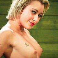 Marina Angel, Riley Ray   Strapon Squad